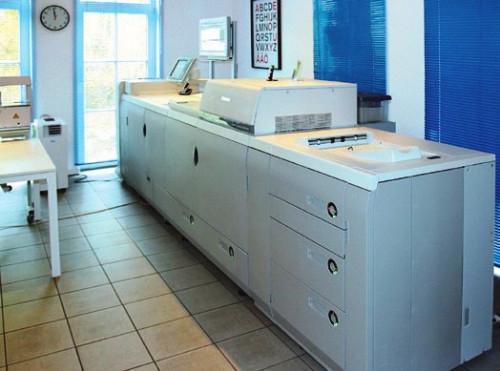 digitaldruckmaschine canon 38279 gebrauchte druckmaschinen kaufen verkaufen maschinen fromm. Black Bedroom Furniture Sets. Home Design Ideas